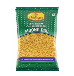 Haldirams Moong Dal Namkeen