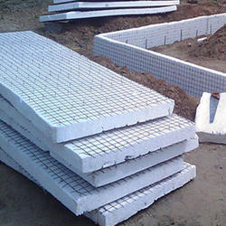 EPS Insulation Board