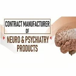 Manufacturer for Neuro Products