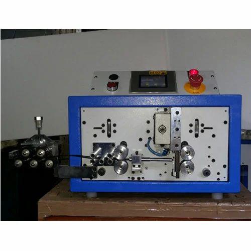 Wire Cutting & Stripping Machine HSE-141
