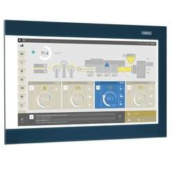 Exor IPC1640P 80 (D) IPC Hardware Computer and Monitor