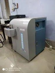 Multi CCD Spectrometer