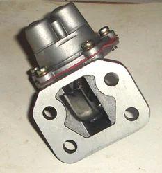Fuel Pump Front Mf