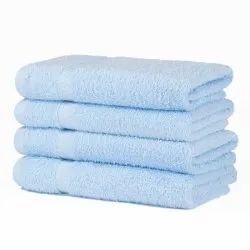 Sky Blue Towel for Government