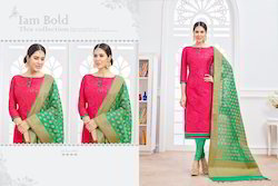 AVC Kimaya Suits Supplier Dress Material