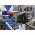 Extrusion Recycling Machine