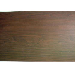 Plastic Wood Finish Sheet