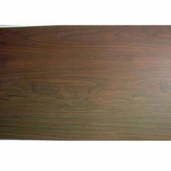 Plastic Wood Finish Sheet