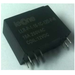 Magnetic Latching Relay 4000VAC