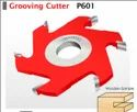 P601 Grooving Cutter