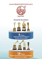 Awards / Recognition