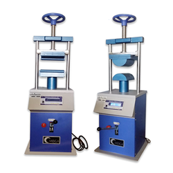 RCC Products Testing Equipment