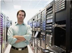 Server Administration Services