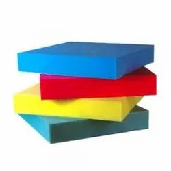PU Foam Cushion, Thickness: 10 Mm To 150 Mm, Size: 21 X 22 Inch