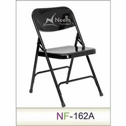 NF-162A SS Folding Chair