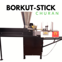Fully Automatic Agarbatti Making Machine-BORKUT STICK