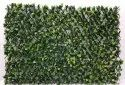 Plastic Artificial Grass Wall