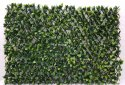 Plastic Artificial Grass Wall