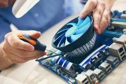 Desktop Computer CPU Repairing Services