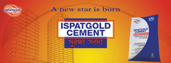 Ispatgold Cement