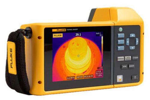 Fluke TiX520 Infrared Camera   Digital Marketing Systems