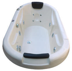 Intimate Bathtub (6' x 3')