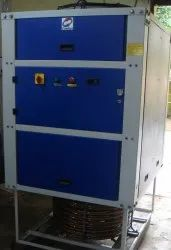 Coolant Chiller for Industrial Use, Cooling Capacity: 20 Tr
