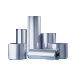 PVC Shrink Packaging Films