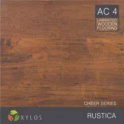 Rustica Laminate Wooden Flooring