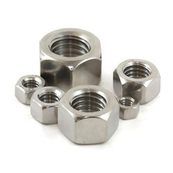 Stainless Steel 302 Nuts