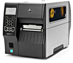 ZT400 Series Industrial Label Printer