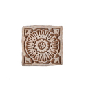 Wooden Henna Printing Blocks