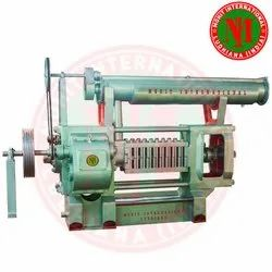 Flaxseed Oil Extraction Machine / Expeller