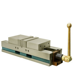 Double Clamp Vise