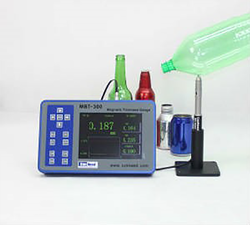 CanNeed-MBT-300 Hall Effect Thickness Gauge