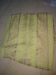 Georgette Ladies Dress Material
