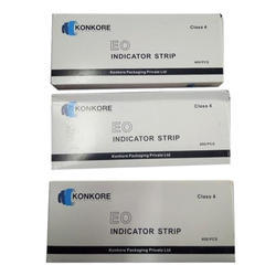 Class 4 Chemical Indicator Strips