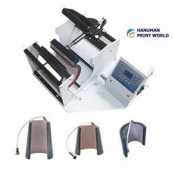 4 In 1 Multifunction Mug Printing Machine