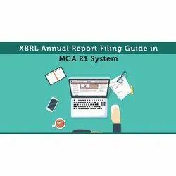 XBRL Filling Service