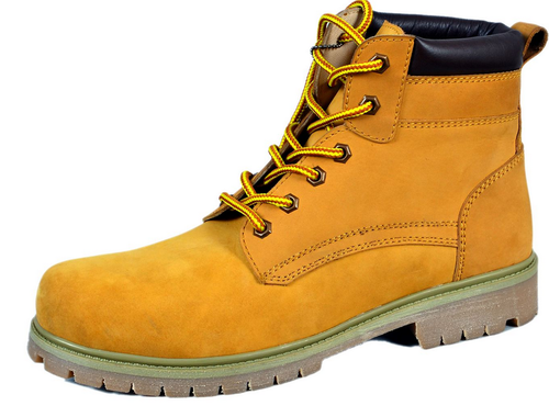 Brown Timberland Men Shoes R8-0062