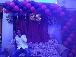 Birthday Balloon Decoration, in Maharastra, Aurangabad