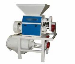 Commercial Wheat Flour Mill Machine