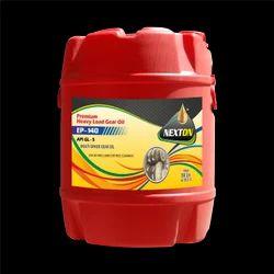 Premium Gear Oil