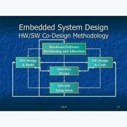 Embedded System Design Service