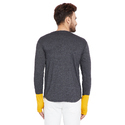 Men''s Full Sleeves Round Neck T-Shirt