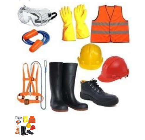 industrial safty equipement safety equipment systems indus