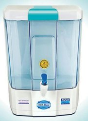 Automatic Blue Uniphil Mini Perl RO System, For Office, Capacity: 8 Liters