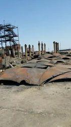 Scrap Steel stainless