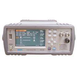 SME1202B Insulation Resistance Meter