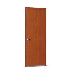 Plastic Glossy Indiana XL Interior Doors